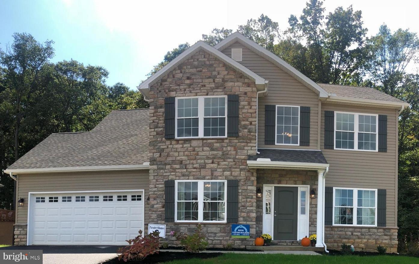 245 PARKWAY DRIVE, MOUNT HOLLY SPRINGS, PA 17065
