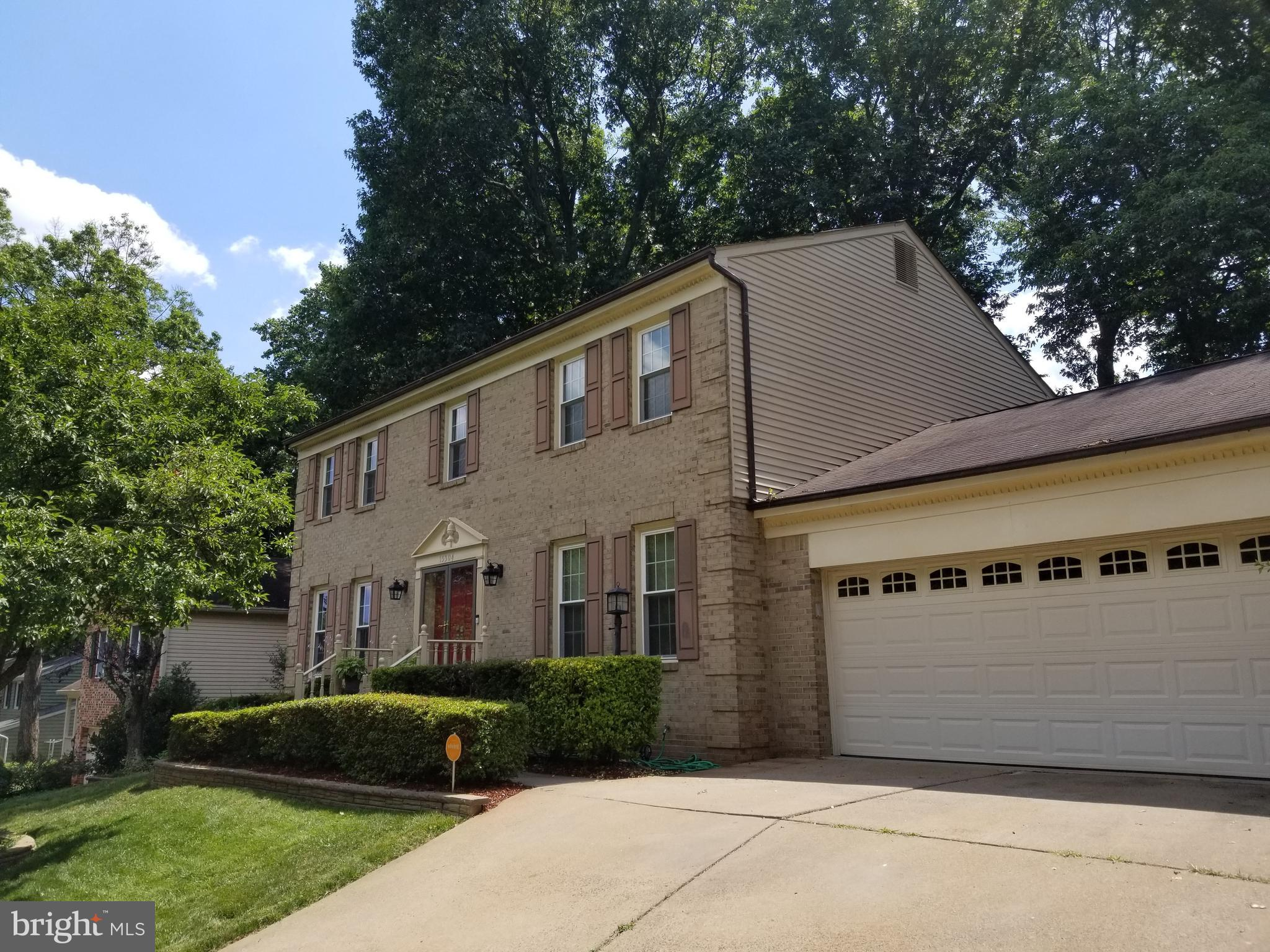 15304 HOLLY HILL DRIVE, DUMFRIES, VA 22025