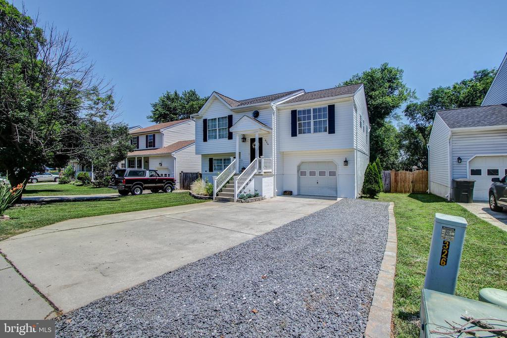 326  WINDELL AVENUE, Annapolis in ANNE ARUNDEL County, MD 21401 Home for Sale