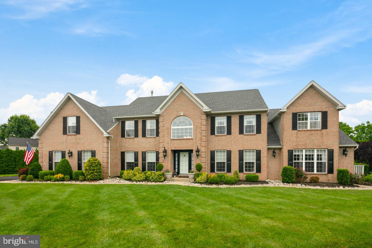 762 GRISSOM DRIVE, LANSDALE, PA 19446
