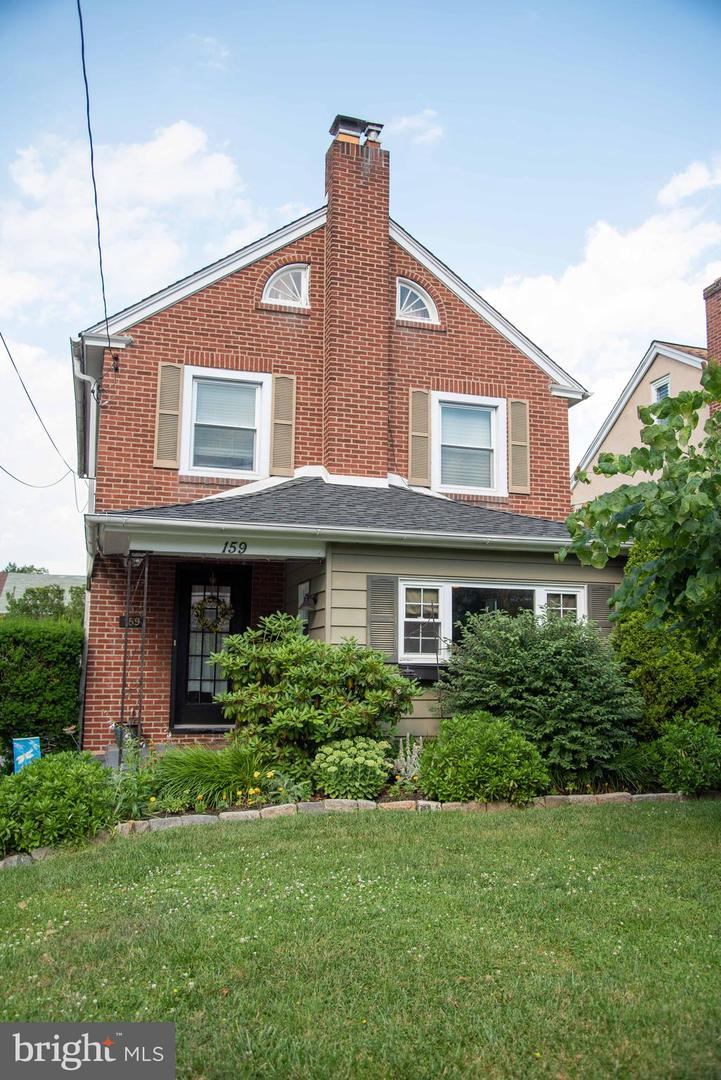 159 Sycamore Road Havertown, PA 19083