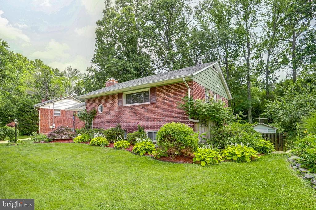10603  CENTER STREET 22030 - One of Fairfax Homes for Sale