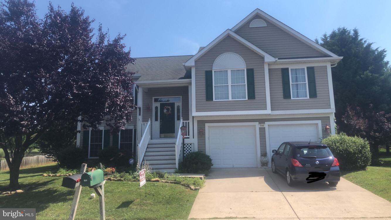 114 COVE POINT WAY, PERRYVILLE, MD 21903