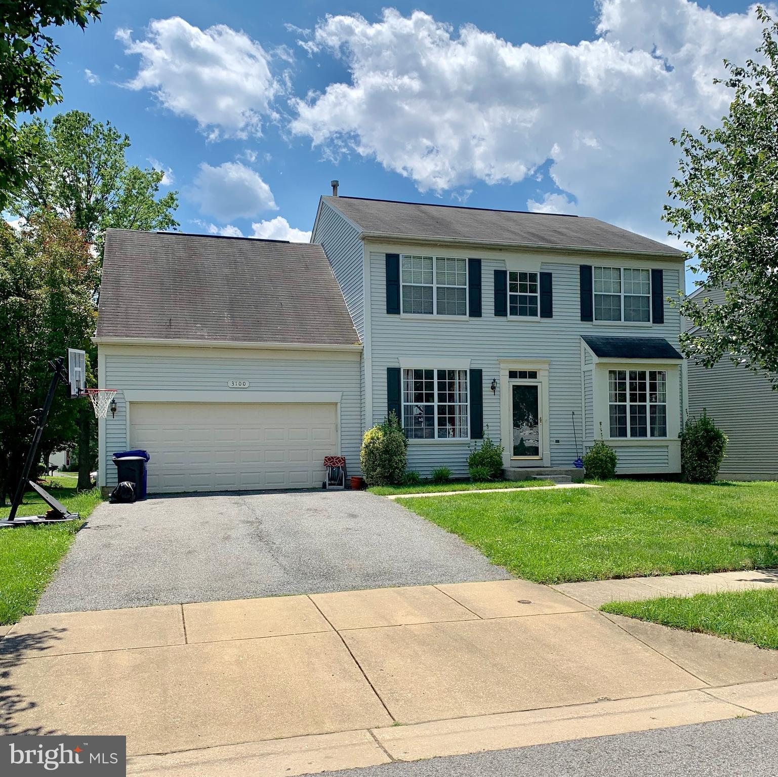 3100 EAGLES NEST DRIVE, BOWIE, MD 20716