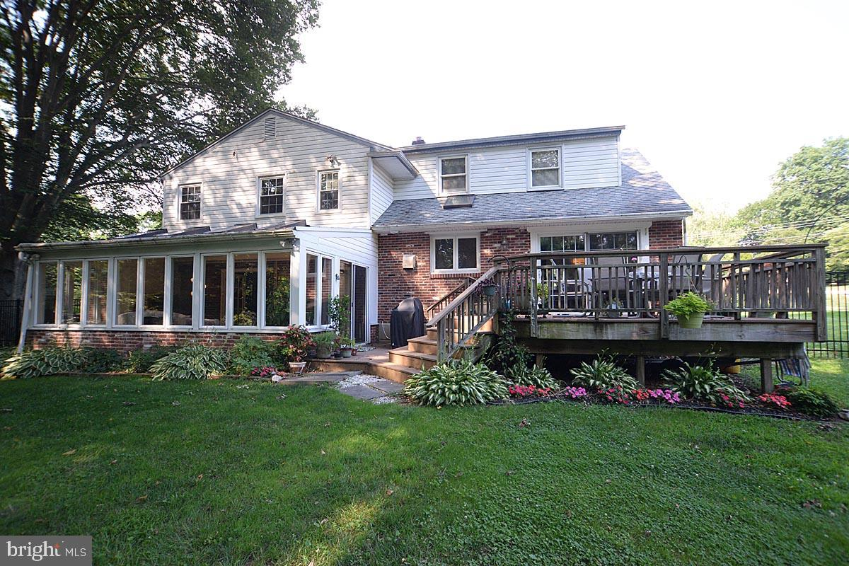 814 Ellis Avenue Newtown Square , PA 19073