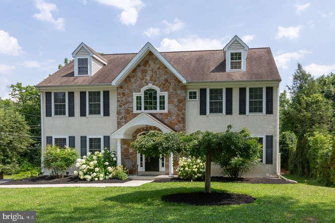 3526 Caley Road Newtown Square, PA 19073