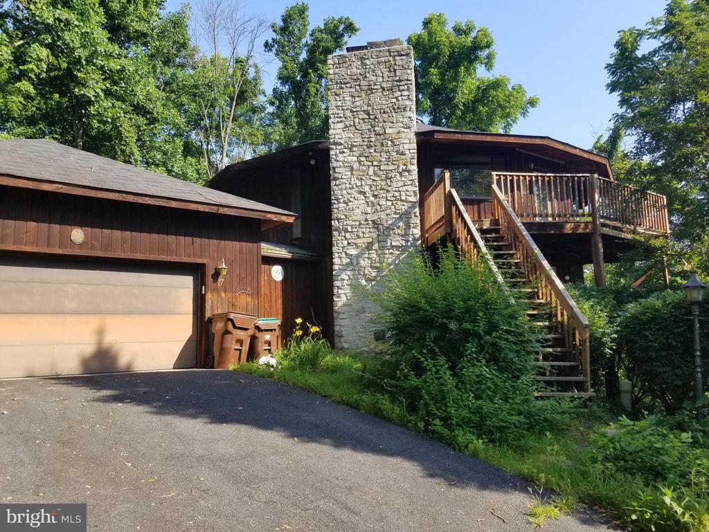 17 LAKEVIEW TRAIL, FAIRFIELD, PA 17320