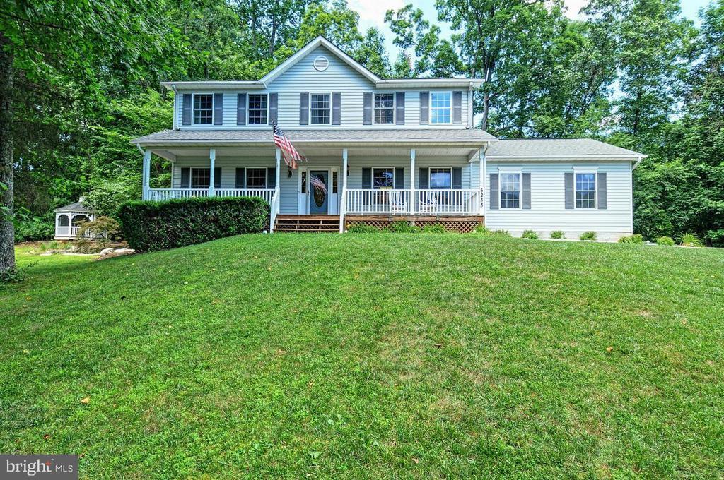 5233  ROBERT HUNT COURT, Warrenton in FAUQUIER County, VA 20187 Home for Sale