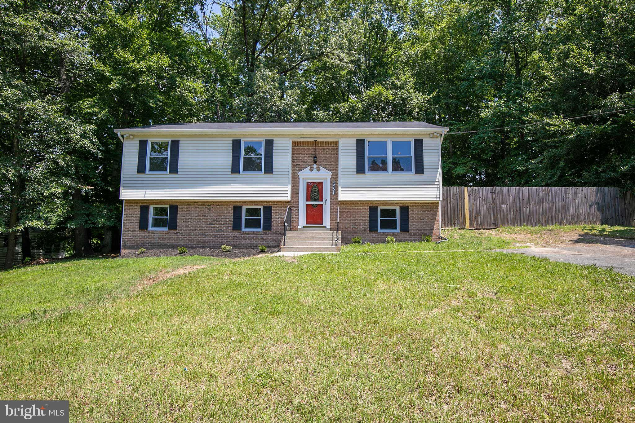 4806 WOOD ROAD, TEMPLE HILLS, MD 20748
