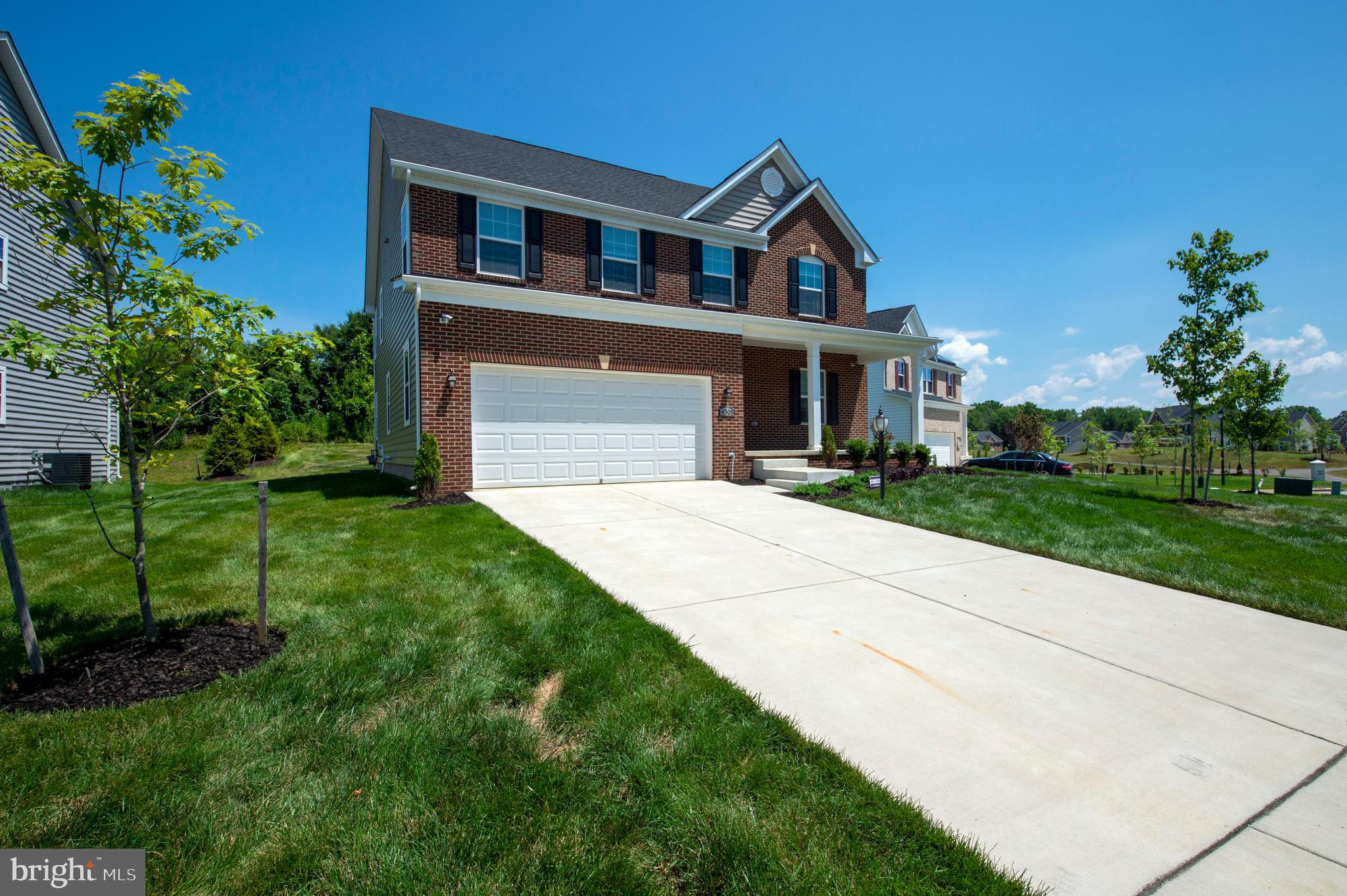 4305 DECLAIRMONTS FIELD DRIVE, BOWIE, MD 20720