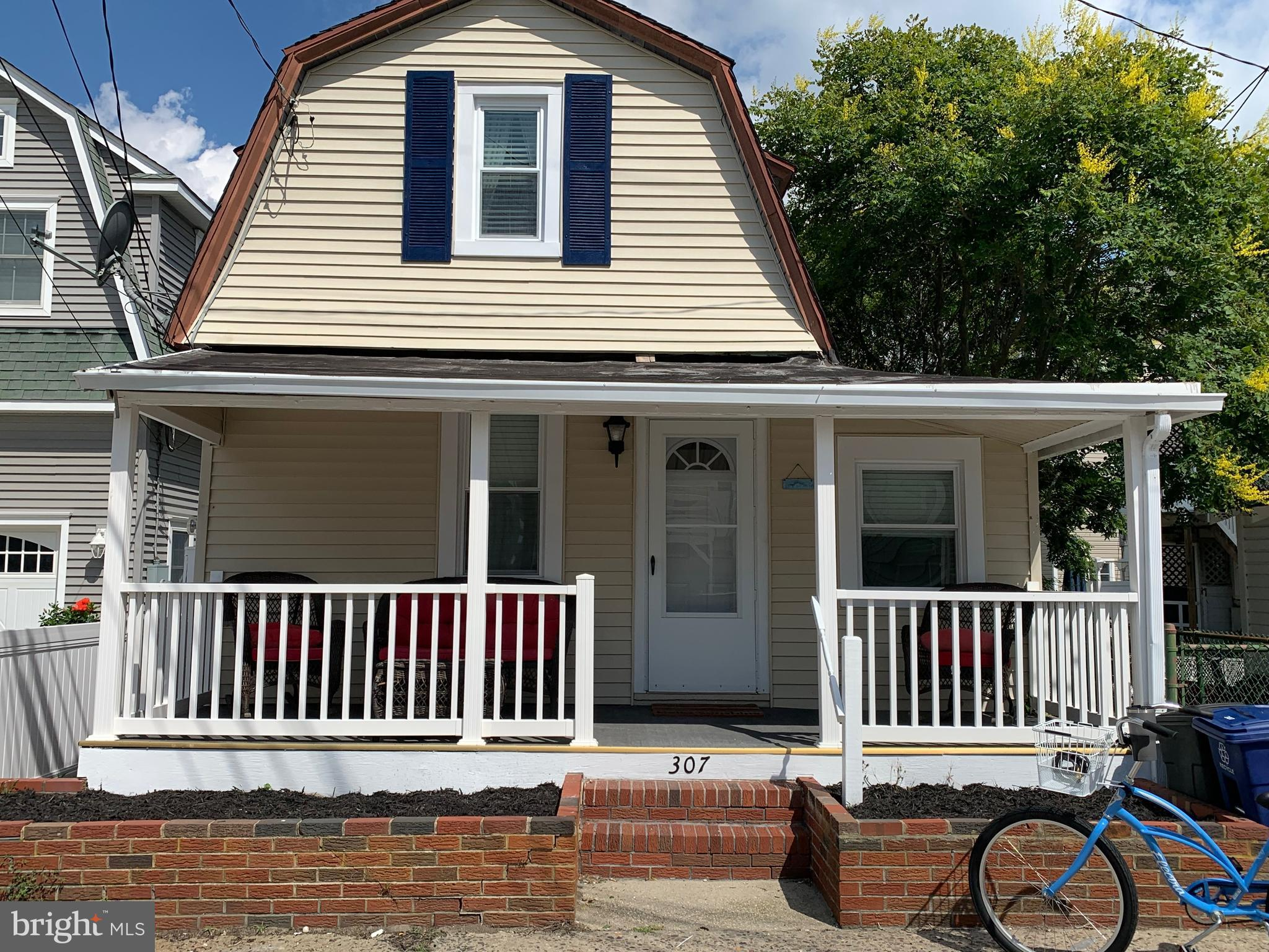 307 OCEAN AVENUE, OCEAN CITY, NJ 08226