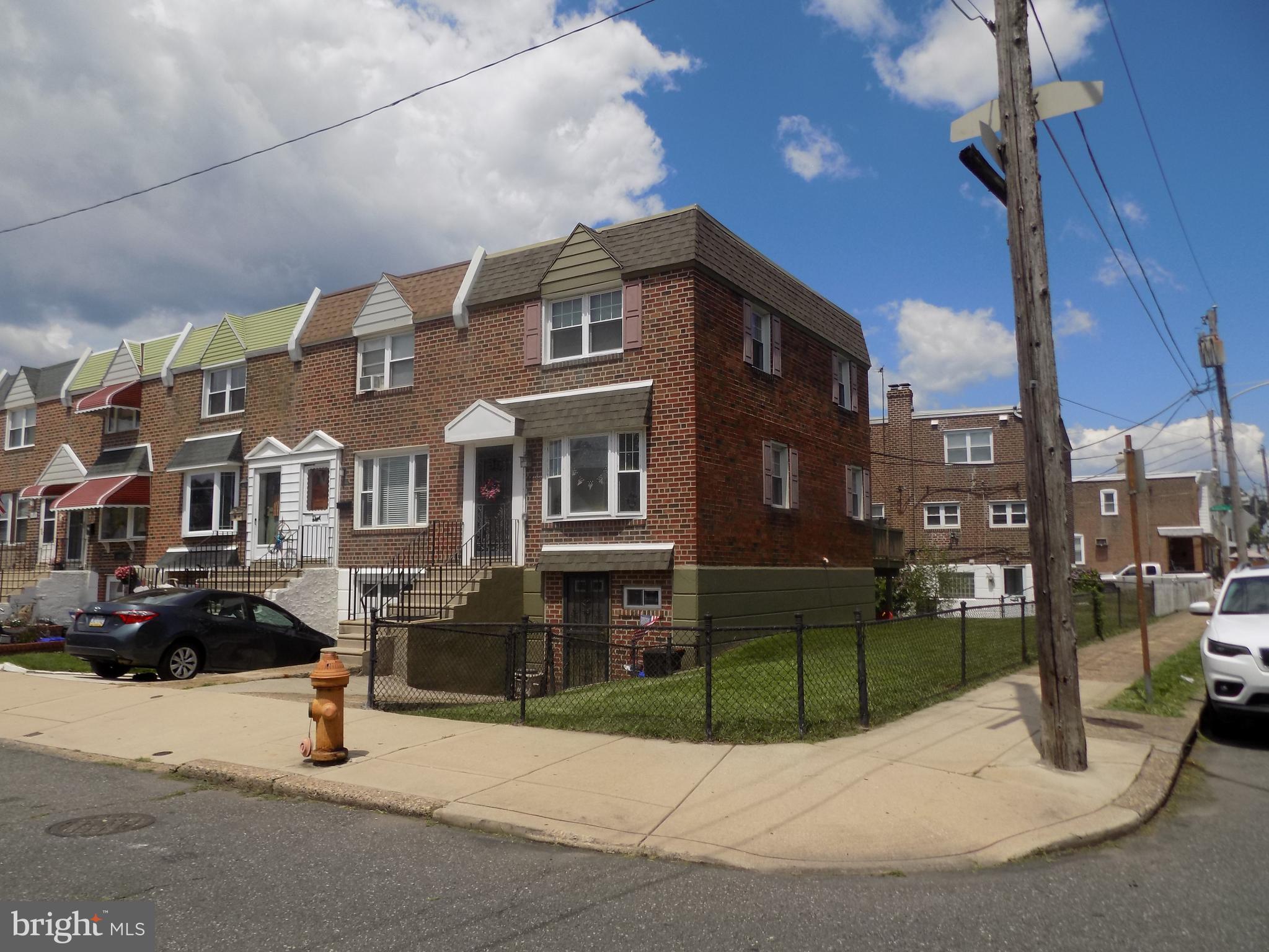 4488 GARDEN STREET, PHILADELPHIA, PA 19137