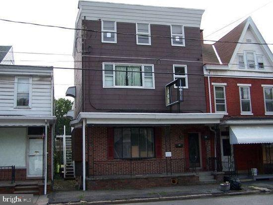129 PIKE STREET, PORT CARBON, PA 17965