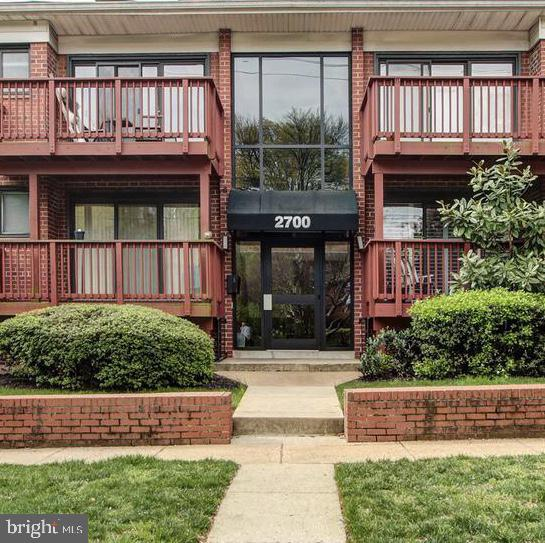 2700 Dartmouth Rd #5, Alexandria, VA 22314