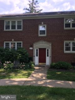 107 A CHERRY PARKE, CHERRY HILL, NJ 08002
