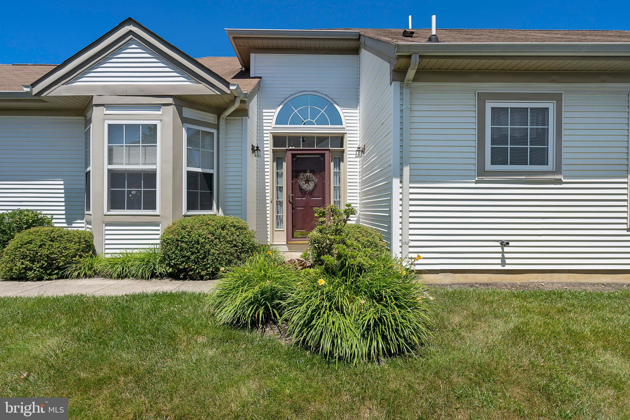 69 HALSTED DRIVE, MANCHESTER TOWNSHIP, NJ 08759