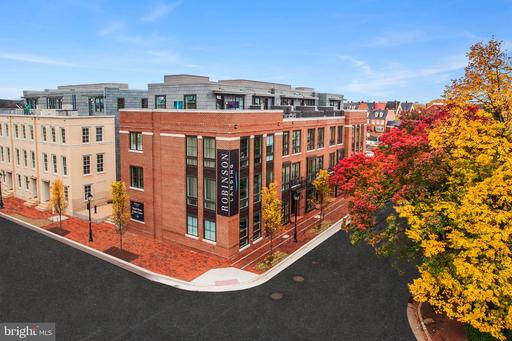 Property for sale at 302 South Union St #Alexander Lot 507, Alexandria,  Virginia 22314