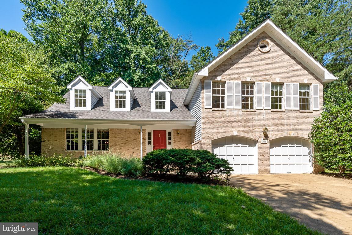 7214 OLD CHAPEL DRIVE, BOWIE, MD 20715