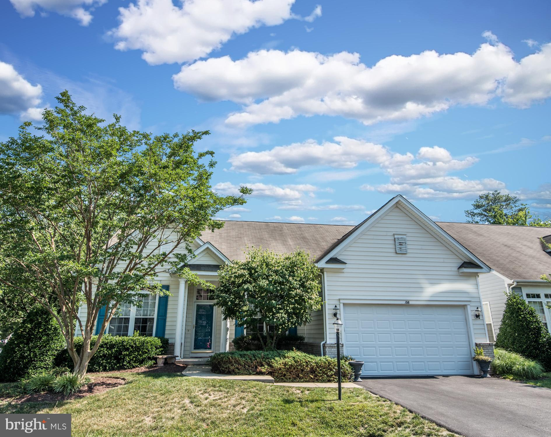 108 CENTRAL PARKE E, OCEAN PINES, MD 21811