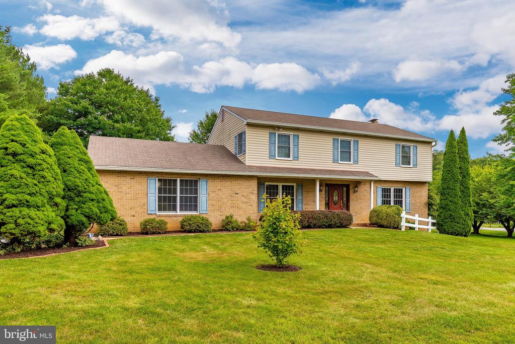 3299 GREENWAY DRIVE, WESTMINSTER, MD 21157