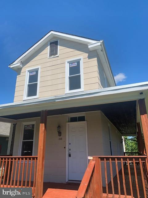 COMING SOON!  QUIET STREET , WRAP AROUND PORCH...BEAUTIFULLY REMOLDED!  AFFORDABLE LIVING CLOSE TO DOWNTOWN BALTIMORE, I95, DC MAJOR SHOPPING AND ENTERTAINMENT.  PERFECT FOR 1ST TIME BUYERS