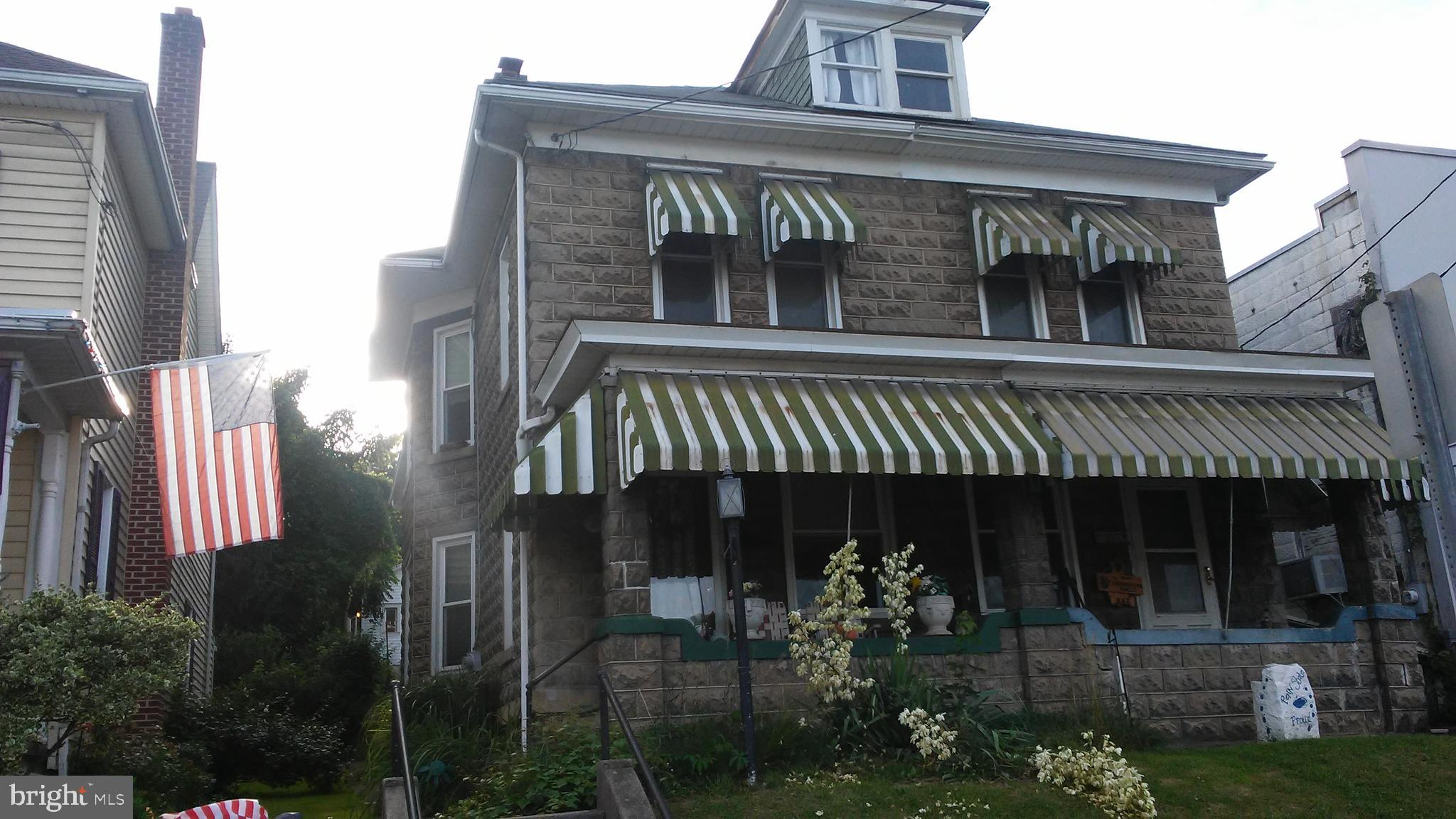 405 VALLEY STREET, LEWISTOWN, PA 17044