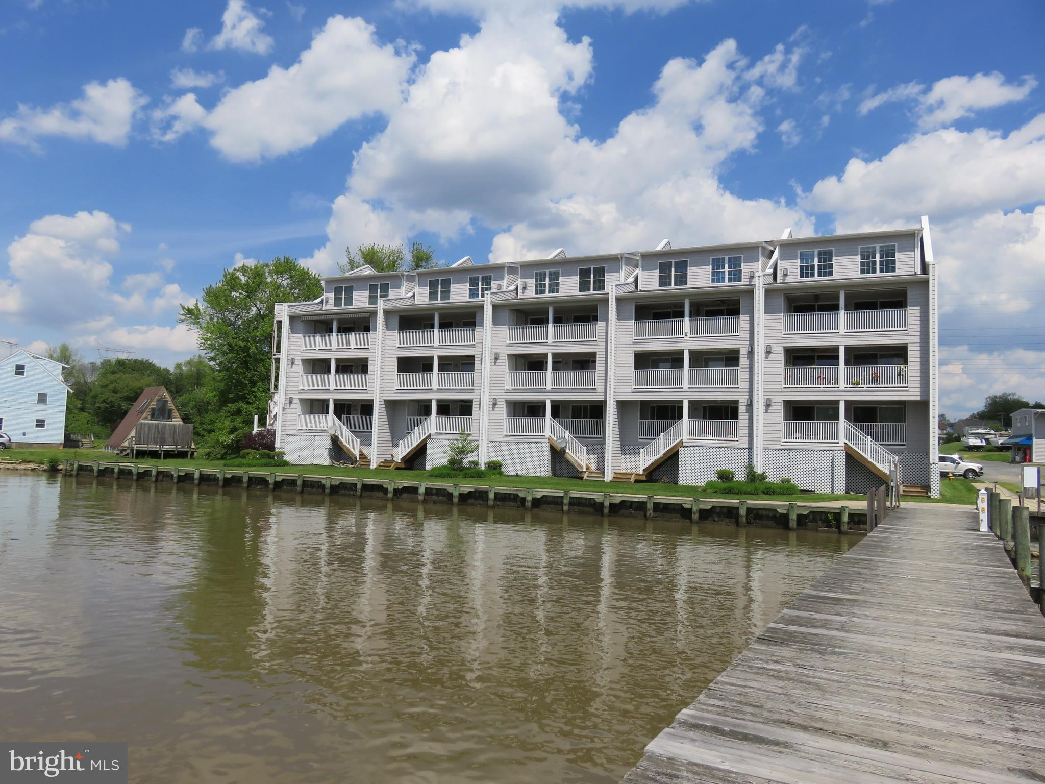 34 MCMULLENS WHARF 3C, PERRYVILLE, MD 21903
