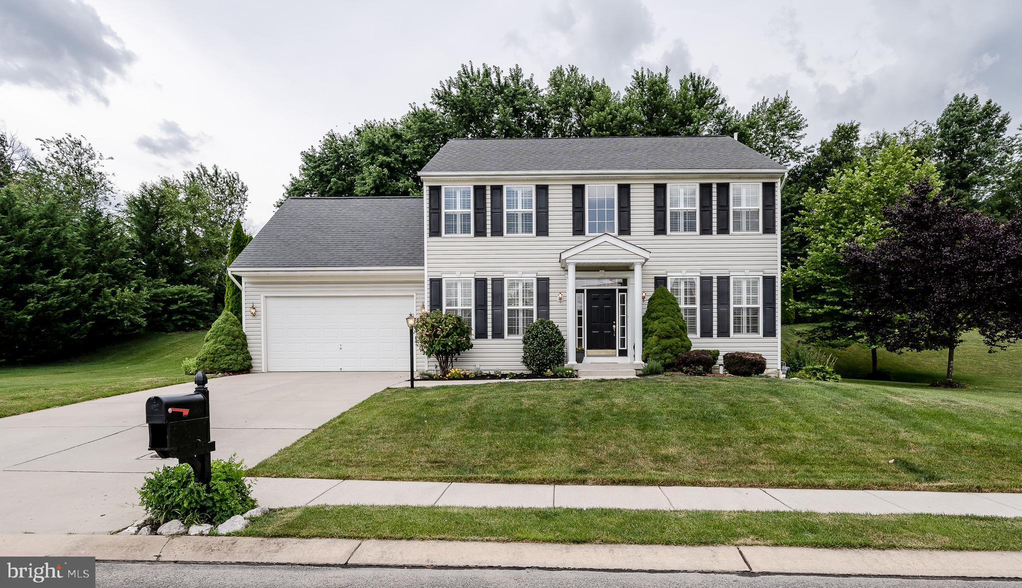 111 GLENRAY COURT, NEW FREEDOM, PA 17349