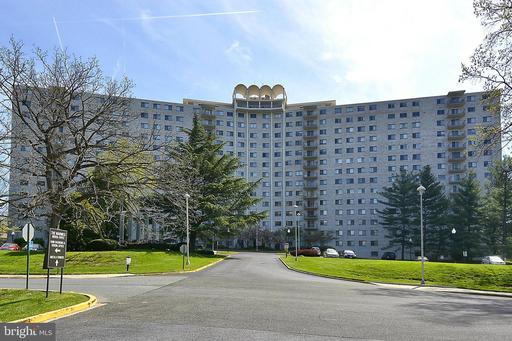 1121 W University Blvd #818, Silver Spring, MD 20902