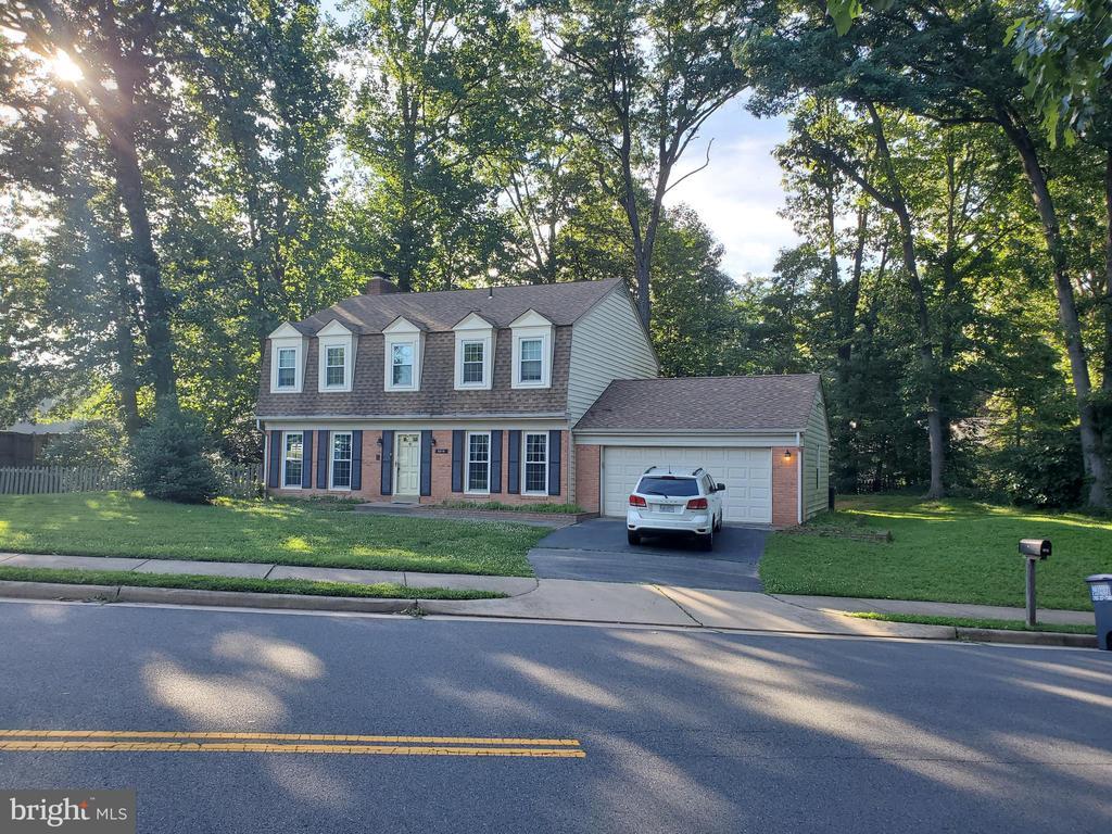 6018  WHEATON DRIVE, Burke, Virginia