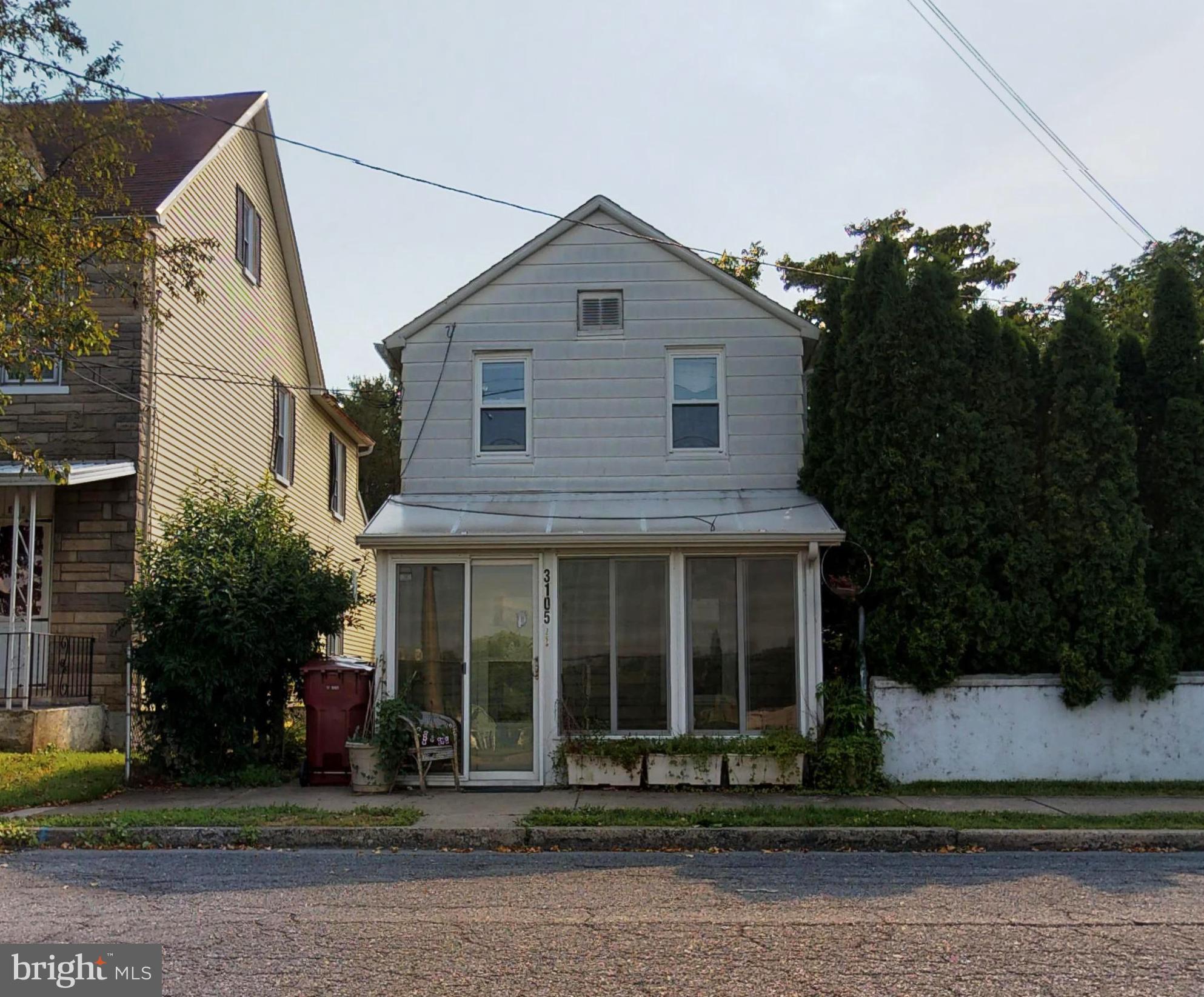3105 S 2ND STREET, WHITEHALL, PA 18052