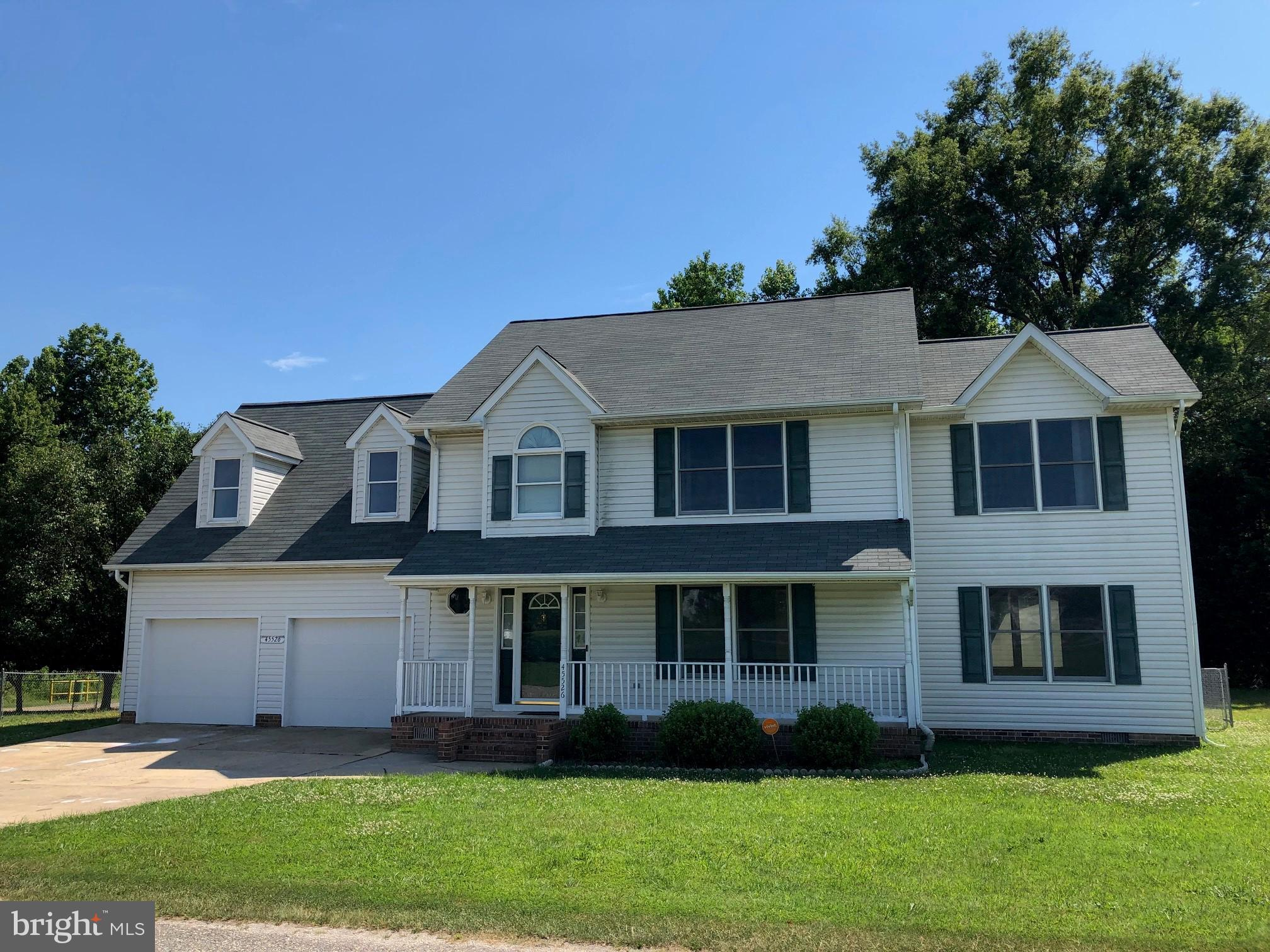 45526 WOODCROFT WAY, GREAT MILLS, MD 20634