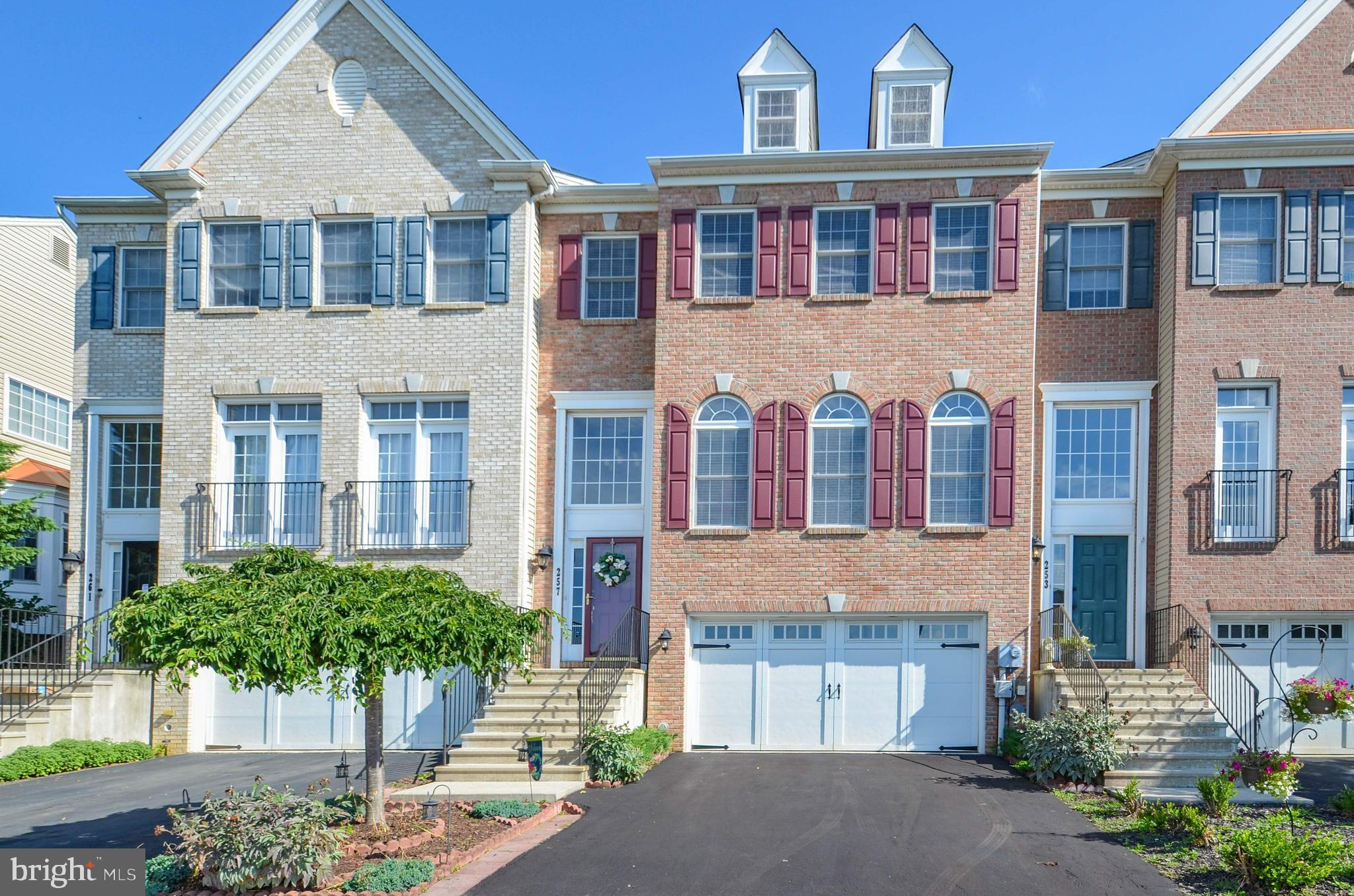 257 PATTERSON WALK, EASTON, PA 18040