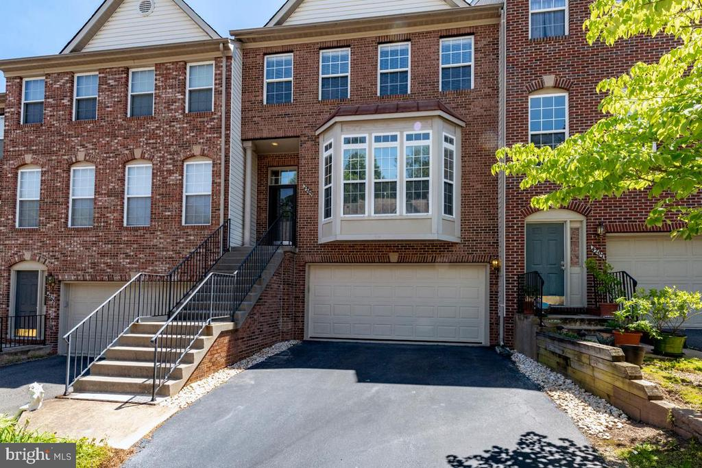 4205  TRUMBO COURT 22033 - One of Fairfax Homes for Sale