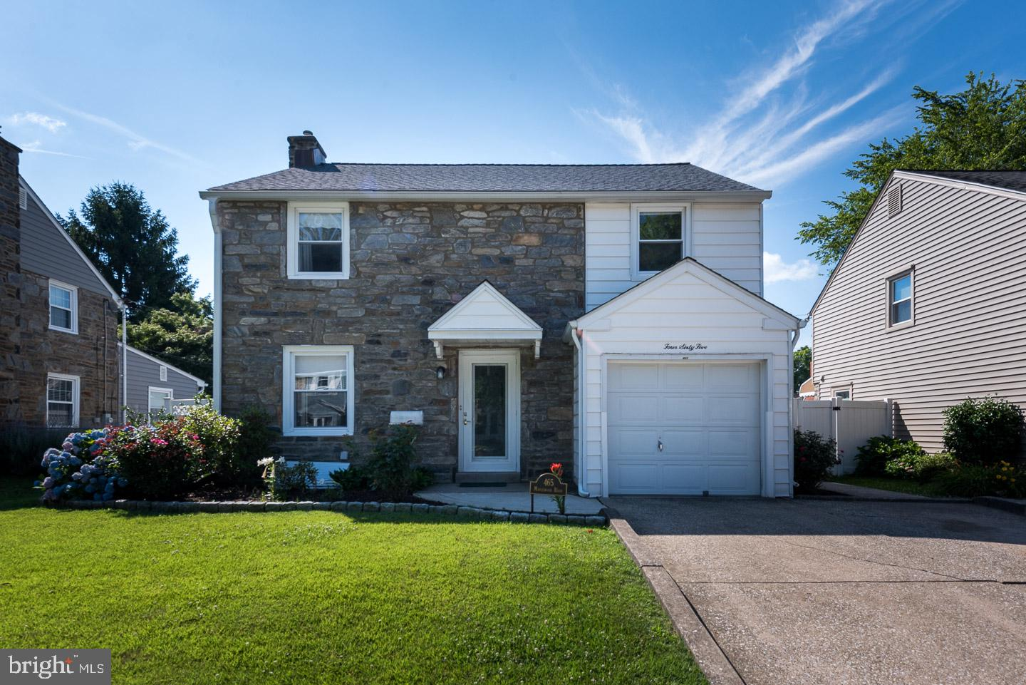 465 Maplewood Road Springfield, PA 19064