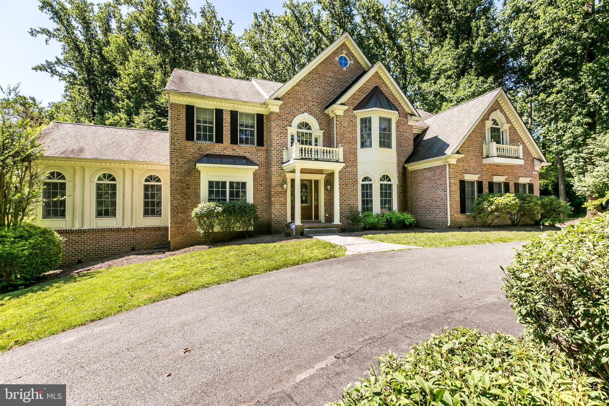 909 HILLSTEAD DRIVE, LUTHERVILLE TIMONIUM, MD 21093