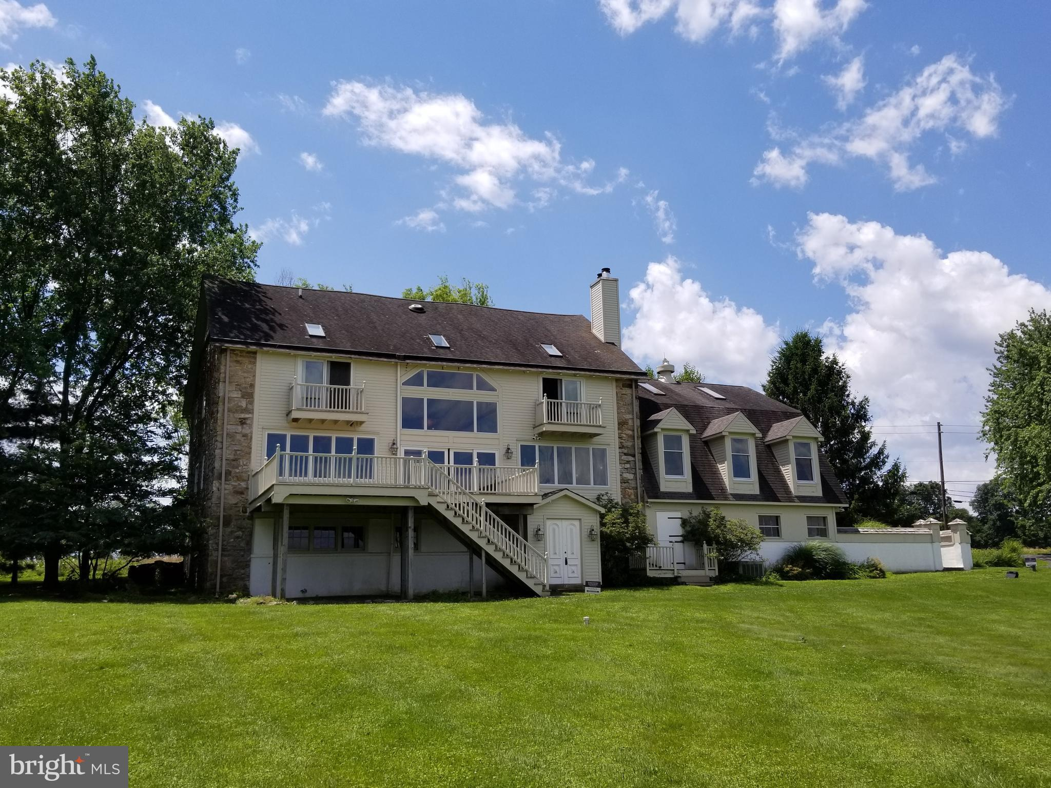 6279 ROUTE 412, RIEGELSVILLE, PA 18077