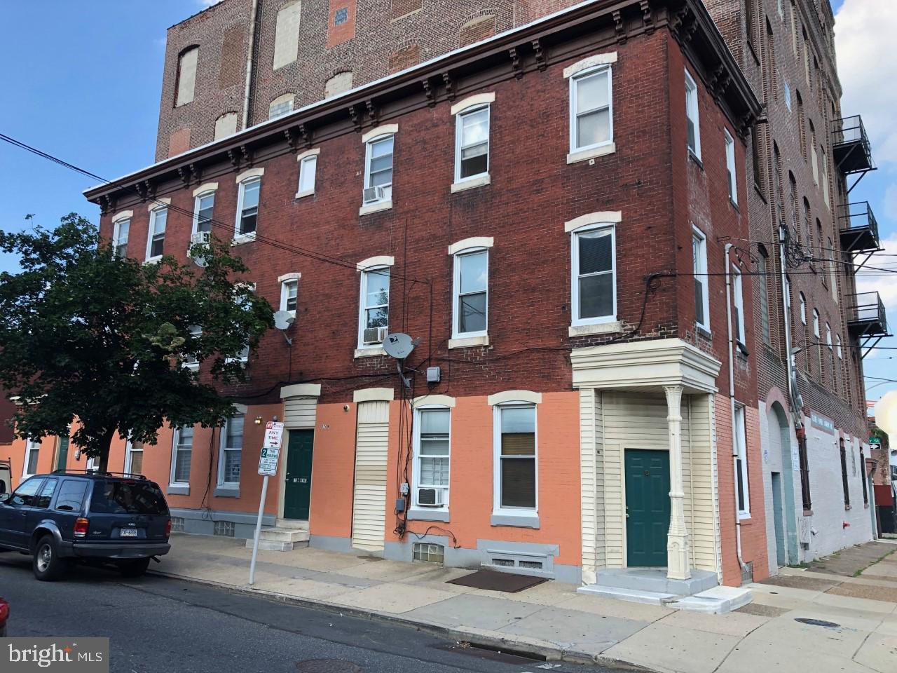 175 W BERKS STREET, PHILADELPHIA, PA 19122