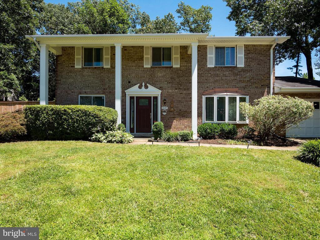 8144  EDMONTON COURT, West Springfield, Virginia