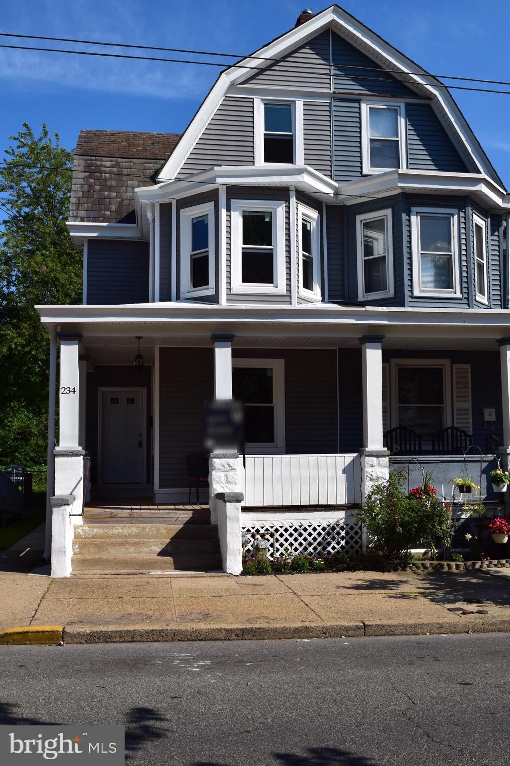 234 BUCKLEY STREET, BRISTOL, PA 19007