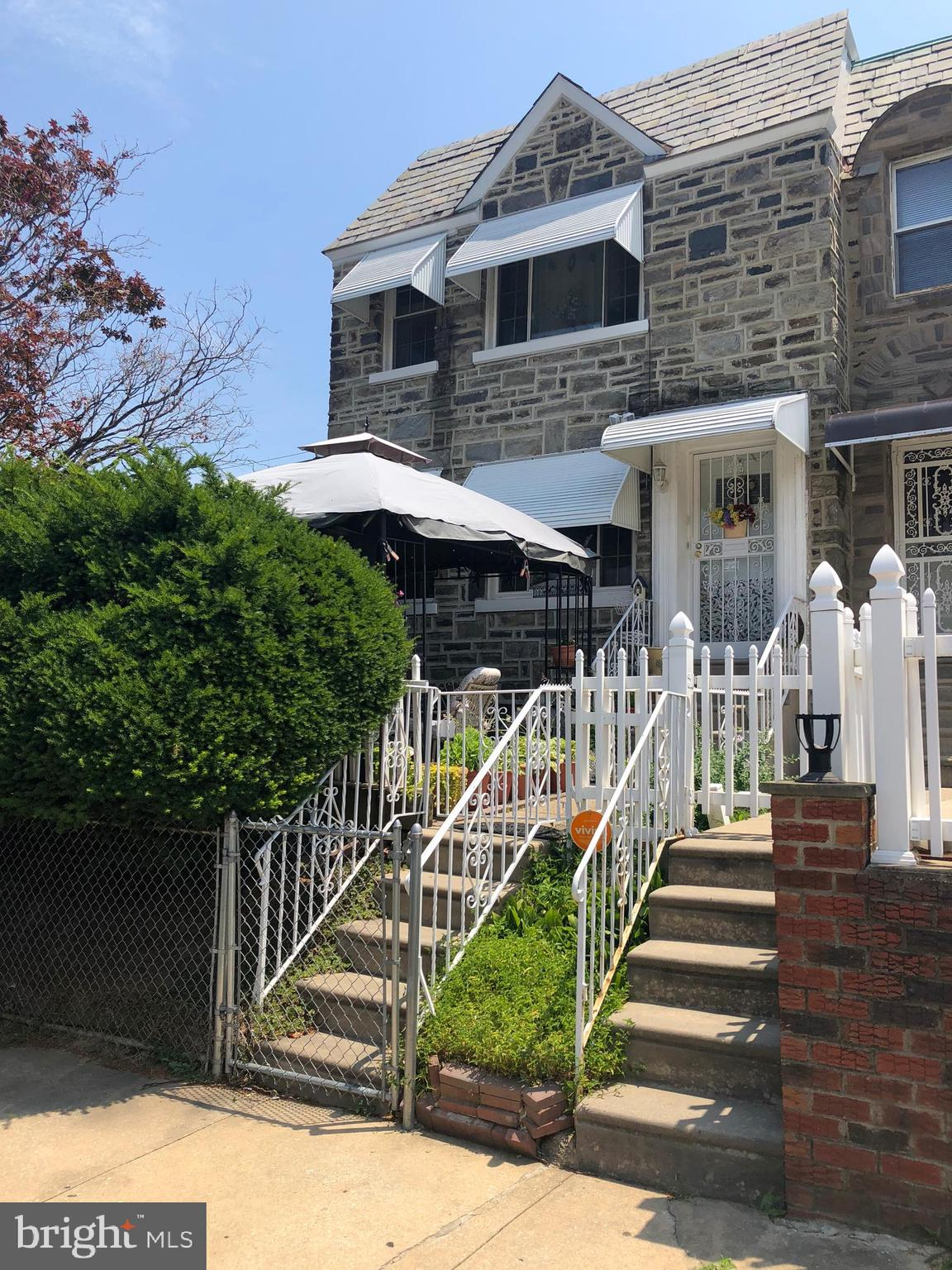 6951 KINDRED STREET, PHILADELPHIA, PA 19149