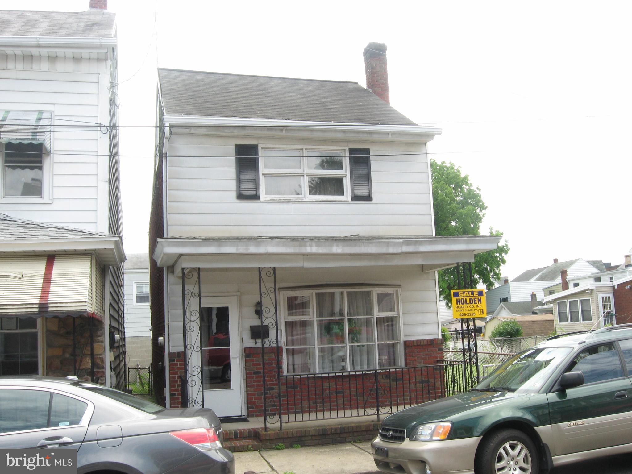 318 E Railroad Street, Saint Clair, PA 17970, MLS # PASK126672 | RE/MAX of  Reading