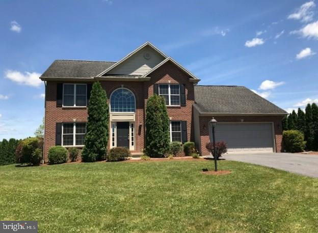 127 GINGER FIELD DRIVE, MIFFLINTOWN, PA 17059