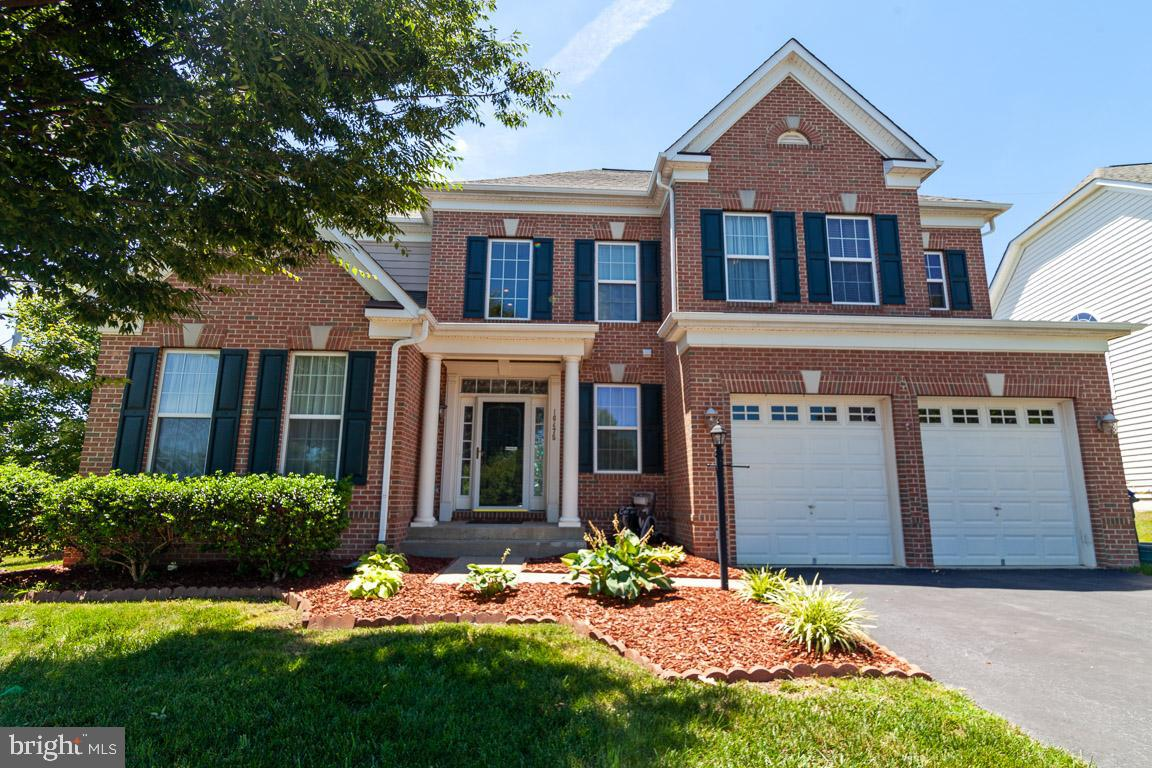 16475 BOATSWAIN CIRCLE, WOODBRIDGE, VA 22191