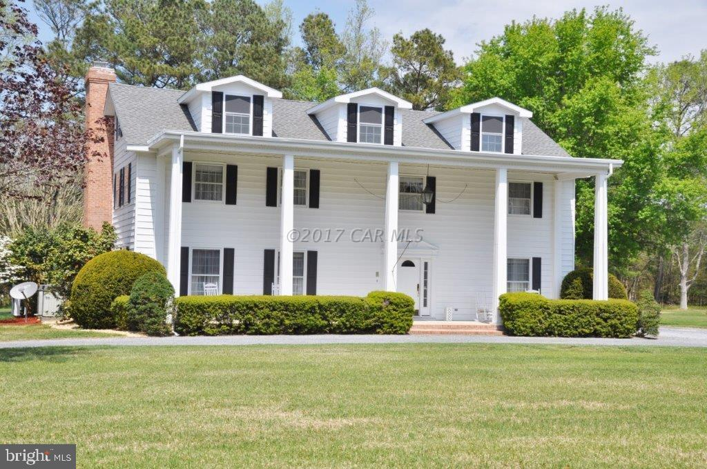 3013 STOCKTON ROAD, POCOMOKE CITY, MD 21851