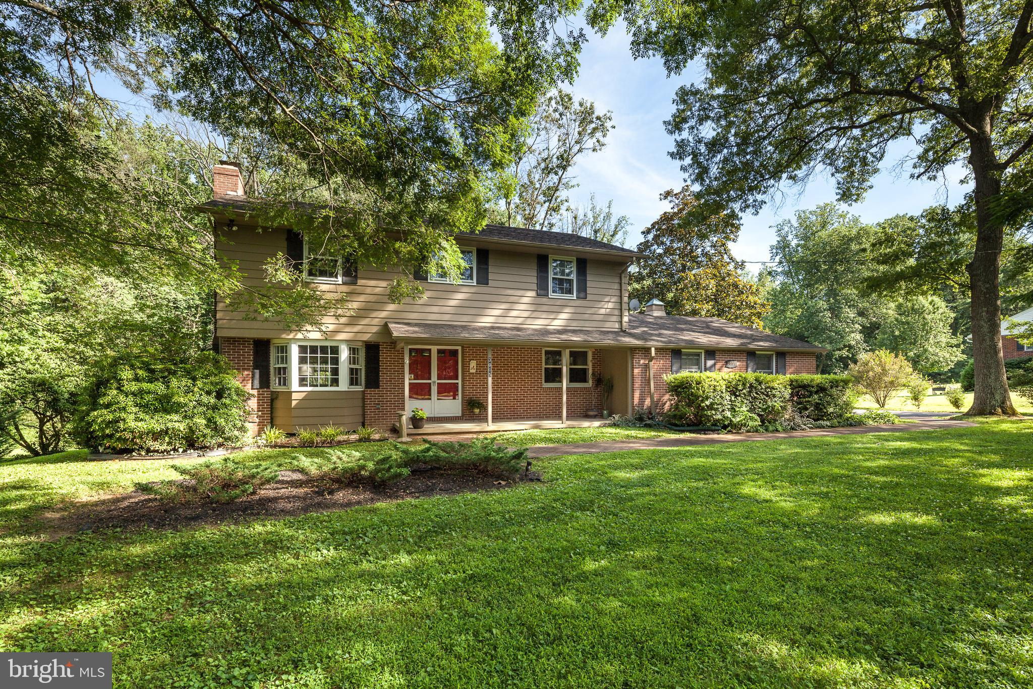 3005 ROLLING GREEN DRIVE, CHURCHVILLE, MD 21028