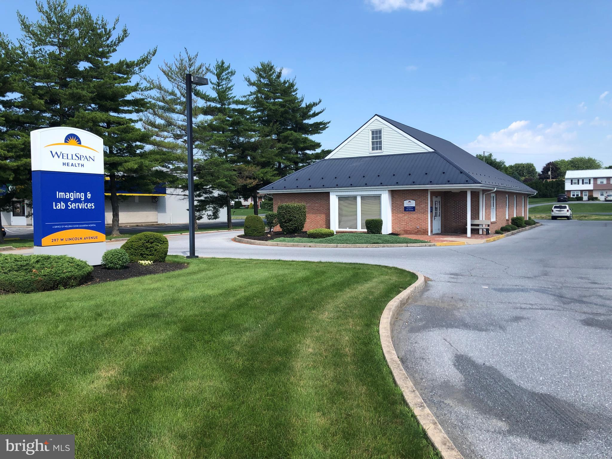 297 W LINCOLN AVENUE, MYERSTOWN, PA 17067