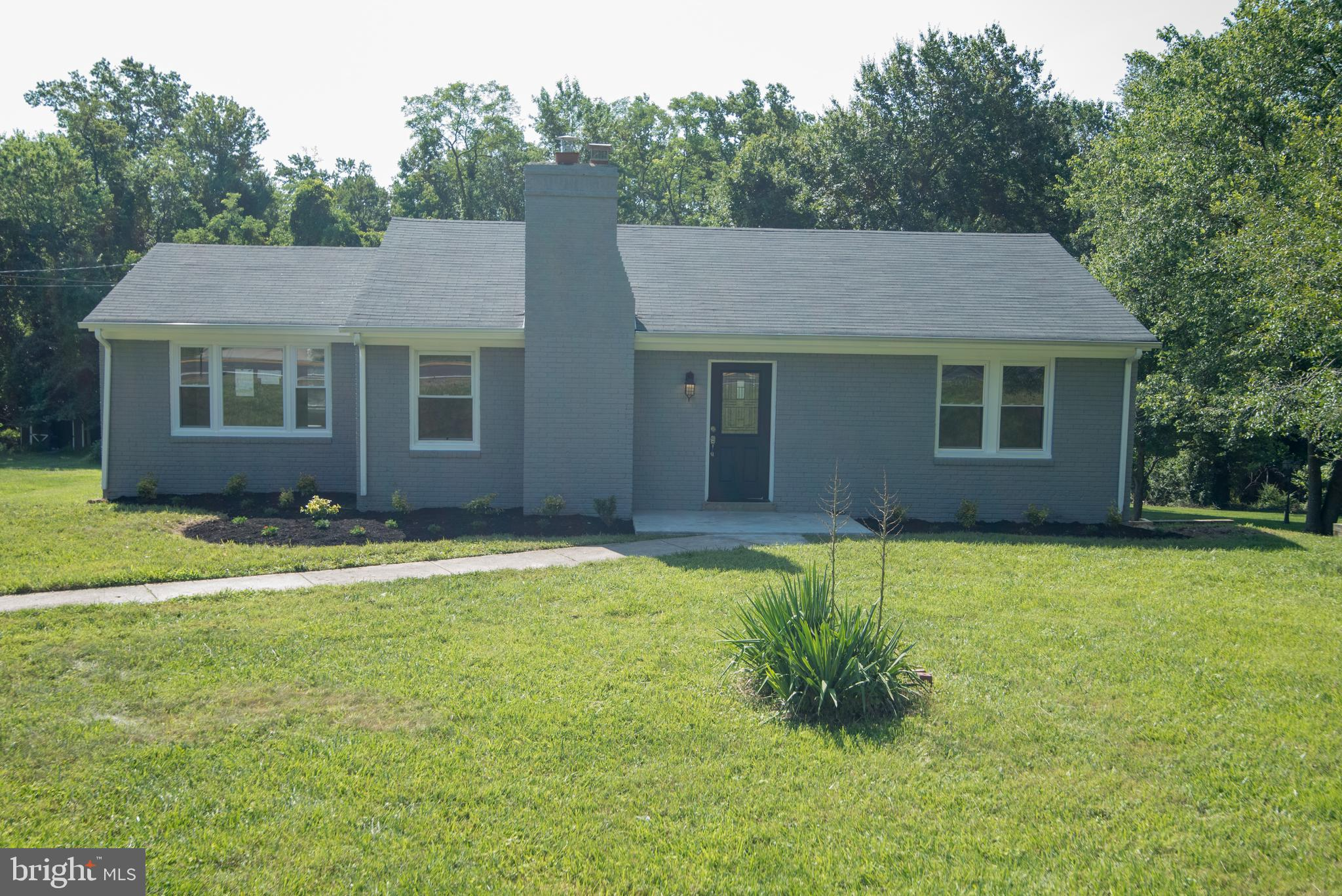 4713 HENDERSON ROAD, TEMPLE HILLS, MD 20748
