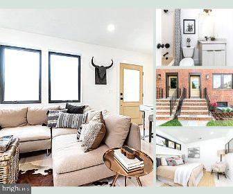 Completely redeveloped condo in the heart of the historic Parker-Grey District of Old Town Alexandria. 4 blocks to King St, >1 mile to King St and Braddock Metro stations. Upgraded finishes, brand new home appliances and systems, modern design. This condo has not been registered by the Common Interest Community Board. A Condo unit may be reserved in a non-biding agreement, but no contract of sale may be entered into prior to registration. Sellers are offering custom closet storage solutions and $2.5K towards closing for contracts ratified by 7/22. Contact agents for more information.