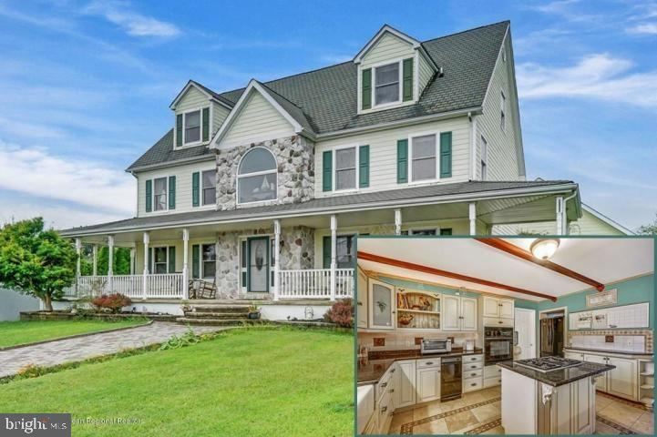 1019 CAPE MAY DRIVE, FORKED RIVER, NJ 08731